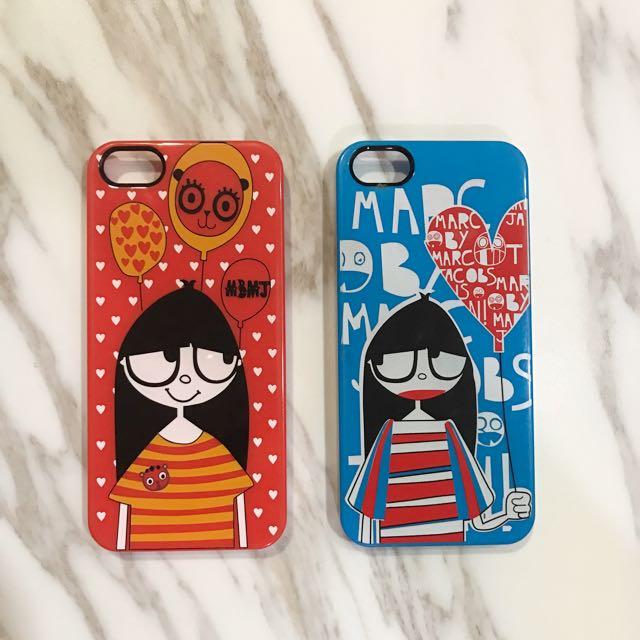 iPhone 5/5s手機硬殼 出清!