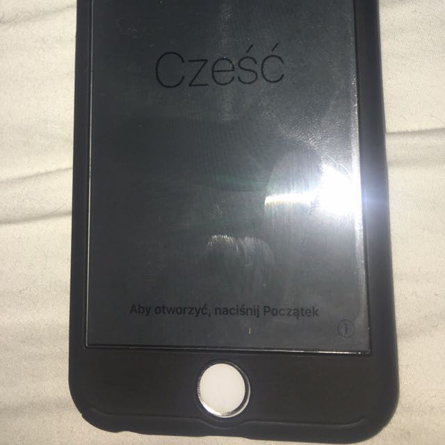 iPhone 6 Good Condition 16 Gig Plus Charger