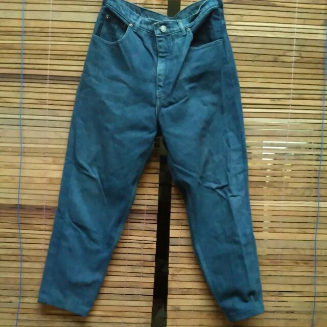 Jeans Murah Meriah #bersihkanlemari