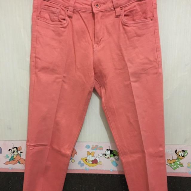 Jeans Peach Gaudi