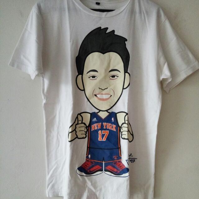 Jeremy Lin T Shirt