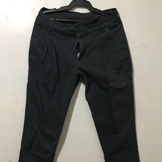 Ladies Pants (Blue)