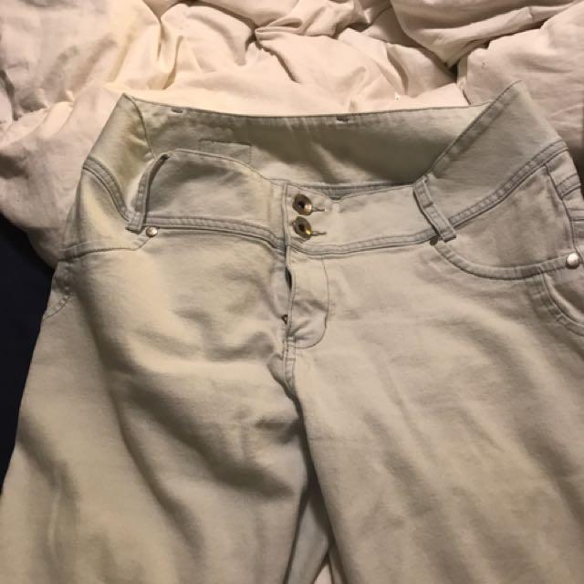 Lavita Butt Lifting Jeans Size 29