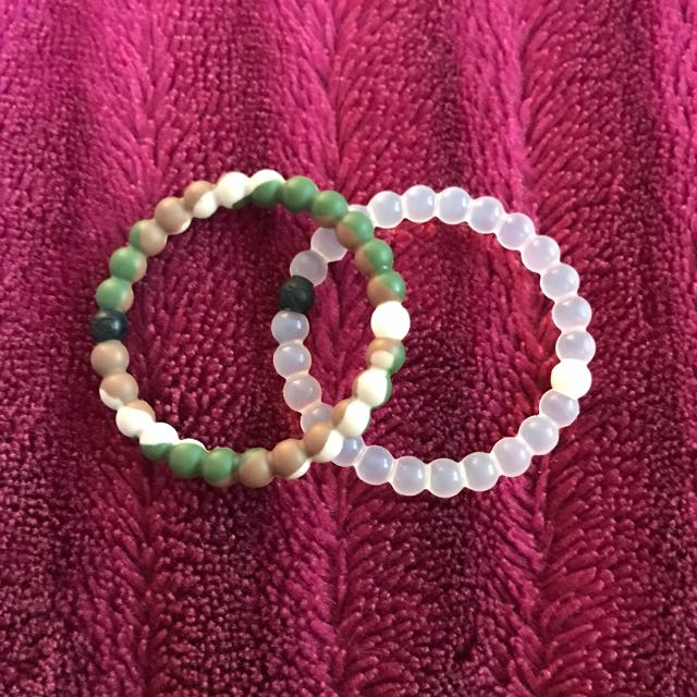 Live Lokai Bracelets