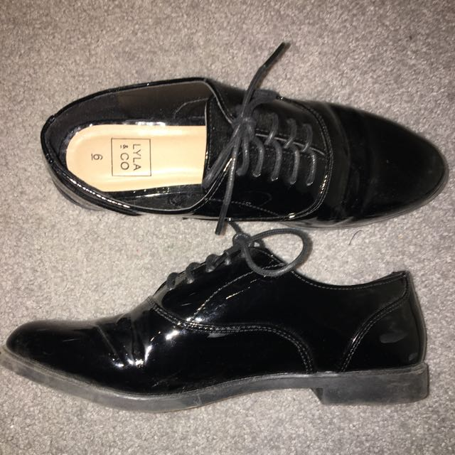 Lyla & Co Shoes
