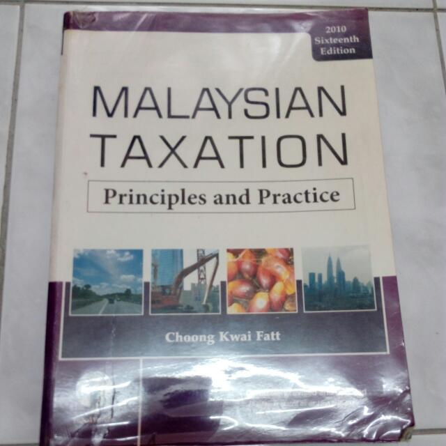 Acca f6 malaysian tax study text ebook photo photo photo array malaysian taxation textbooks on carousell rh my carousell com fandeluxe Gallery