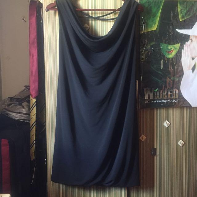 Maldita Black Dress
