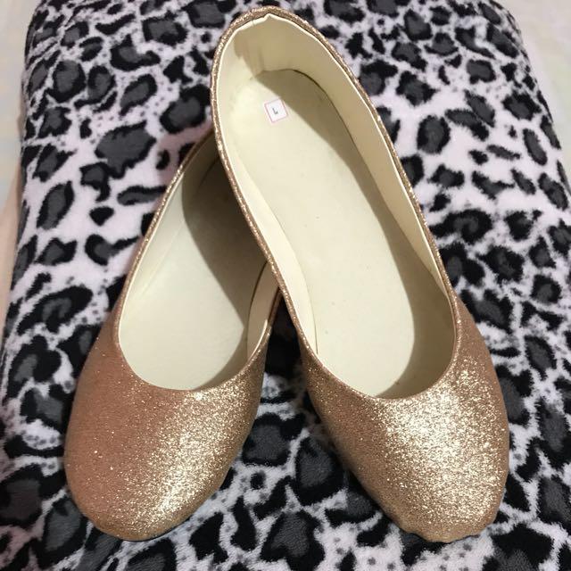 Marikina Made Doll Shoes