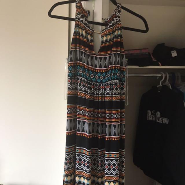 Maxi Dress Medium