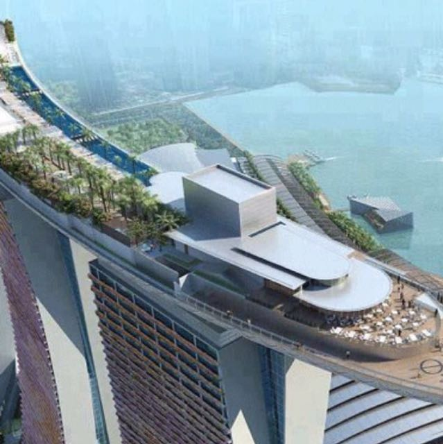 MBS SkyPark and Funvee Ticket