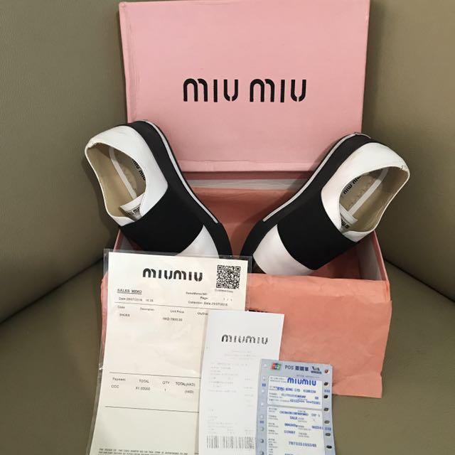 Miu-Miu Super Premium Quality