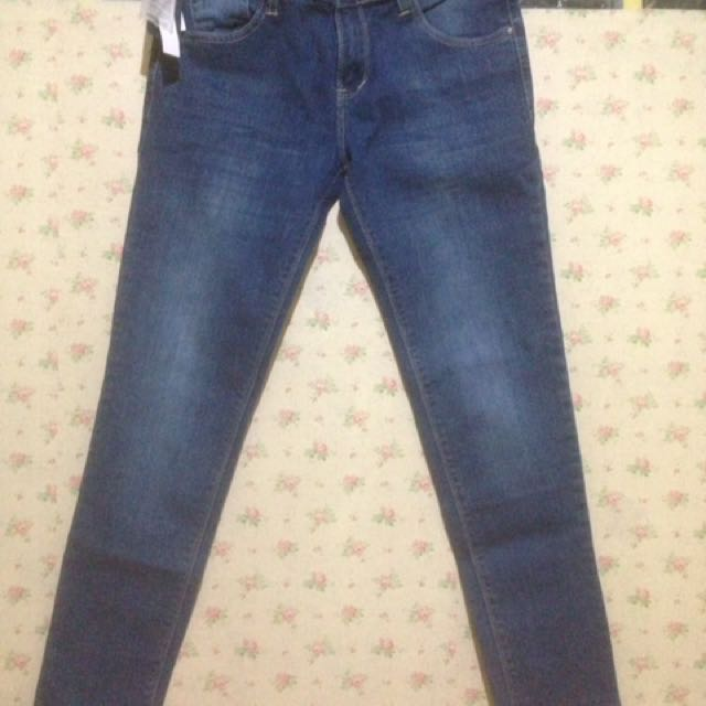 New jeans nevada
