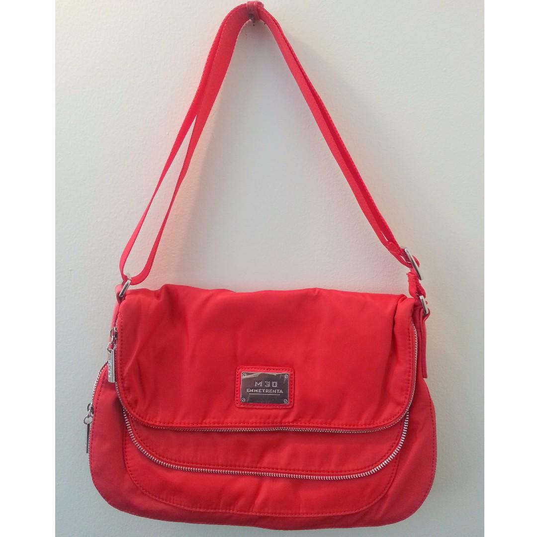 New Sidebag