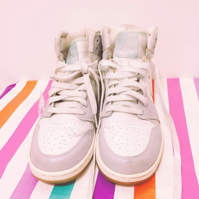 Nike Air Jordan 一代