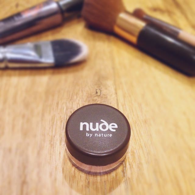 Nude By Nature Virgin Blush - Brand New!