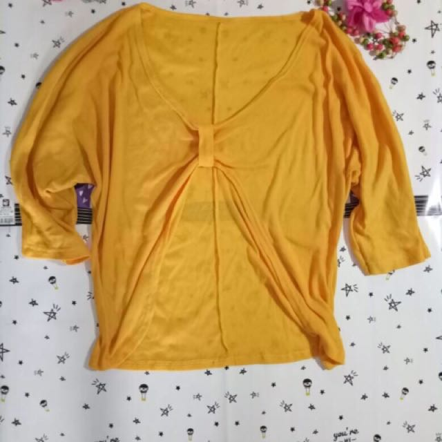 OUTER YELLOW