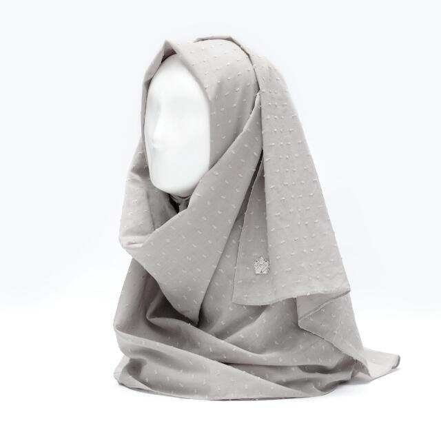 Pashmina Katun Rubiah By Hijab Princess
