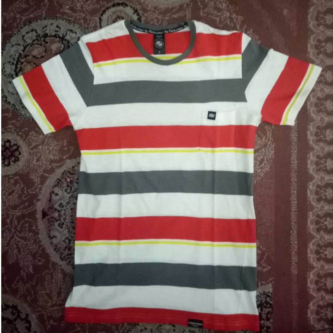 Petersaysdenim Strip Tees