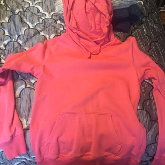 Pink Sweater H&m