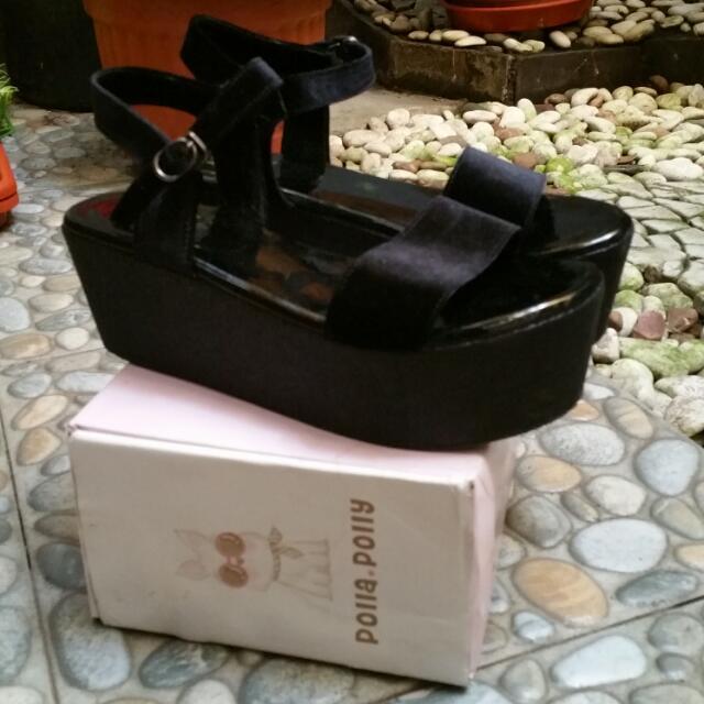 Polla Polly Malika Shoes