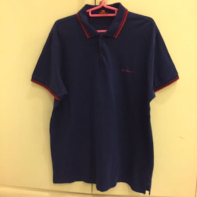 Polo Shirt Ben Sherman