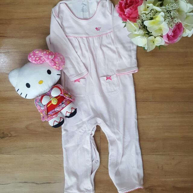 Preloved Onesie