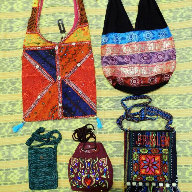 Preloved Vintage Bags