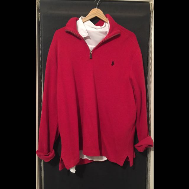 Ralph Lauren Vintage Sweater