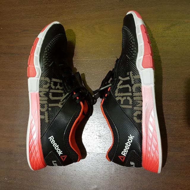 Reebok LesMills Combat Shoes 7044ad986e