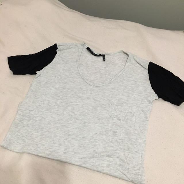 Seven Sisters Grey Shirt