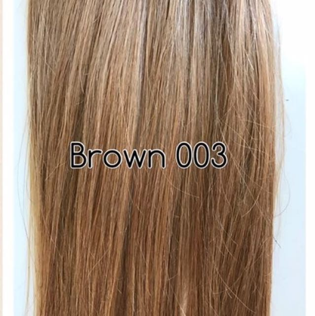 Shades Of Brown Hair Extensions Clip Ins Human Hair $99