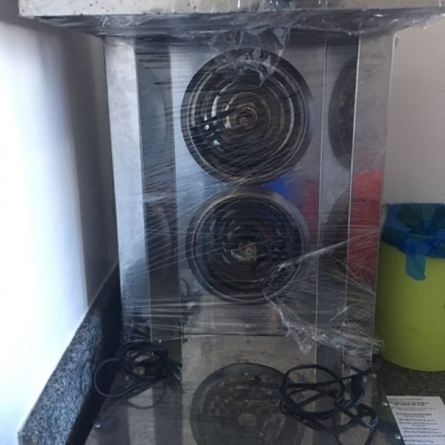 Shawarma Electric Griller - Nearly New