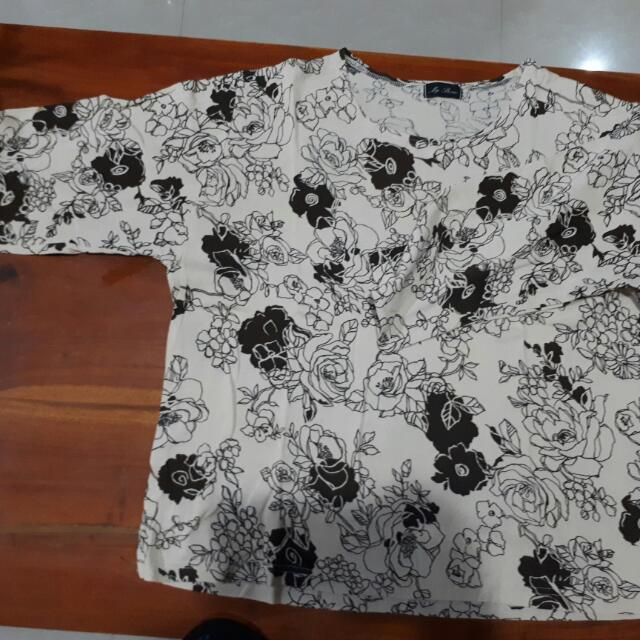 Shirt Full Printed