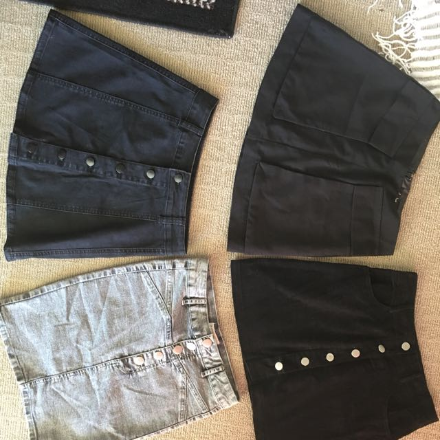 Size 6-8 Skirts