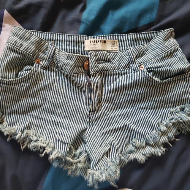 Size 6 Womens Shorts