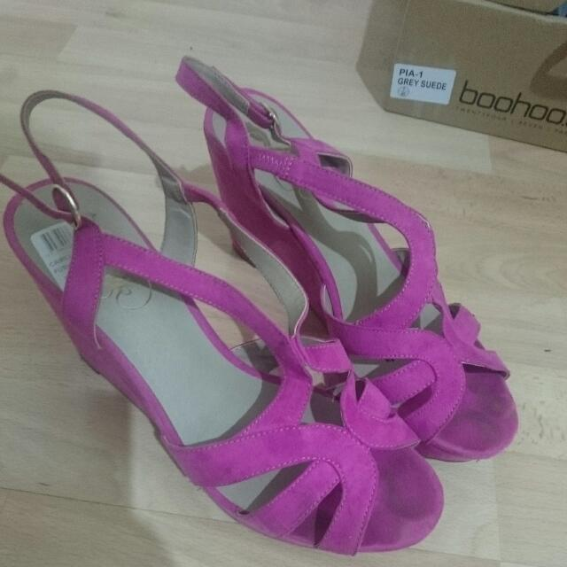 Size 9 Shoes
