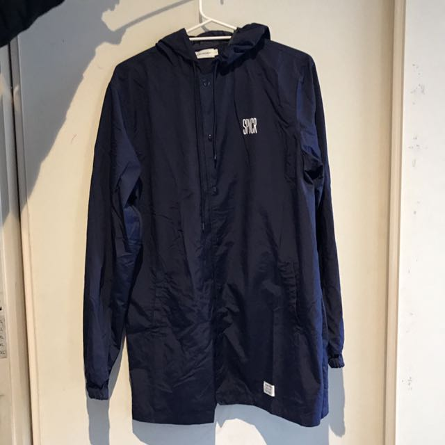 Spencer Project Rain Coat