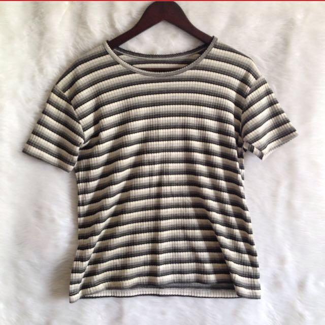 Strippes Shirt