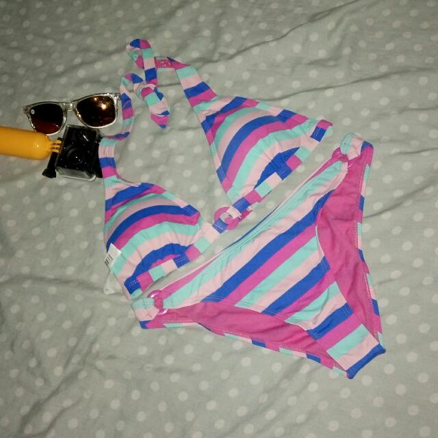 Swimsuit Bikini