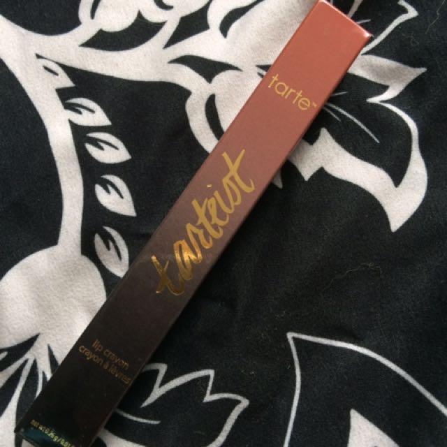 PRICE DROP Tarte Cosmetics Tarteist Lip Crayon