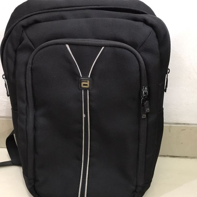 Tas Laptop Backpack