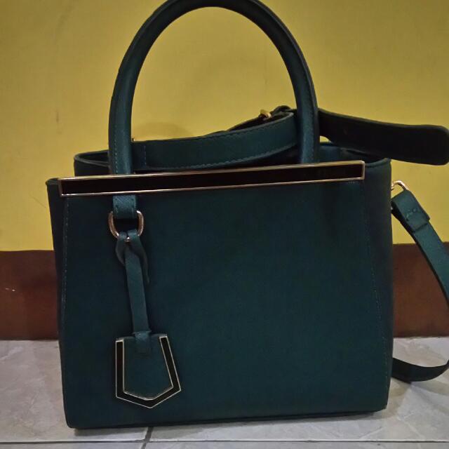 Tas Wanita ( Hand Bag/ Sling Bag )