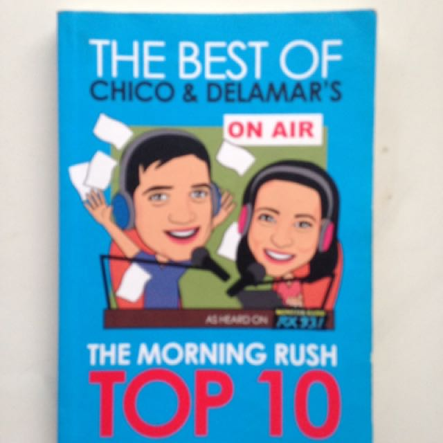The Best Of Chico and Delamar's