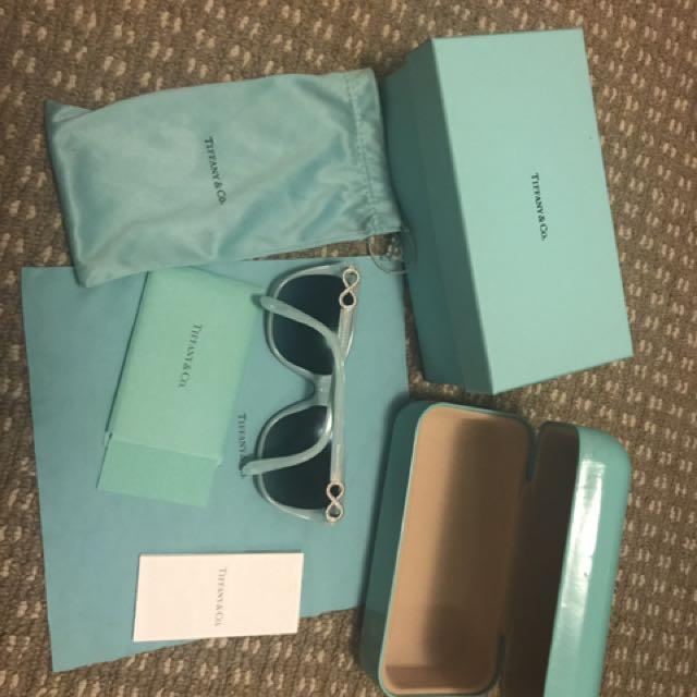 Tiffany&Co. Sunglasses