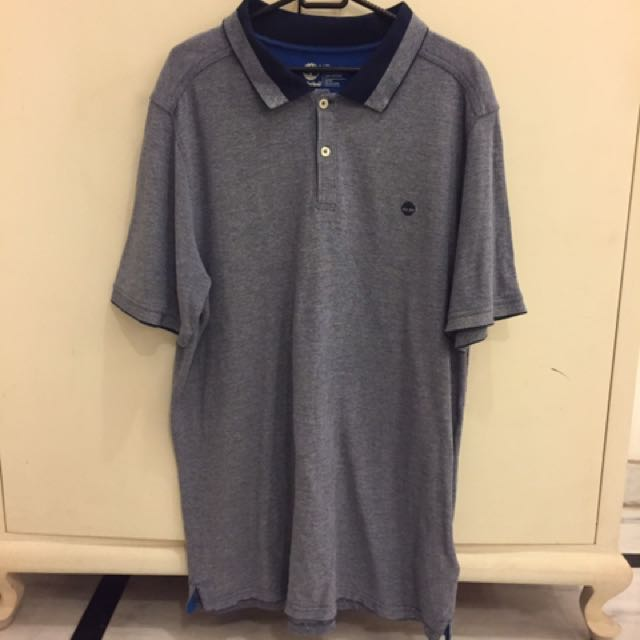 Timberland Polo Shirt