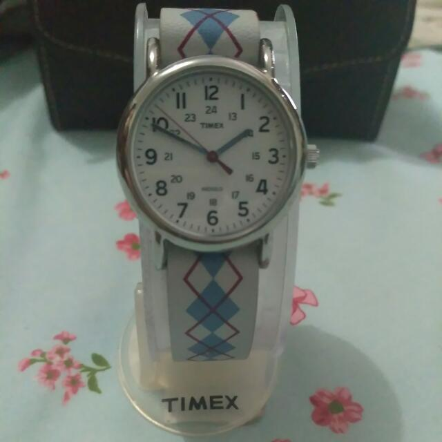Timex Watch Woman