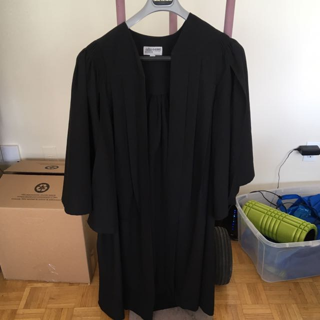 Trinity College Gown