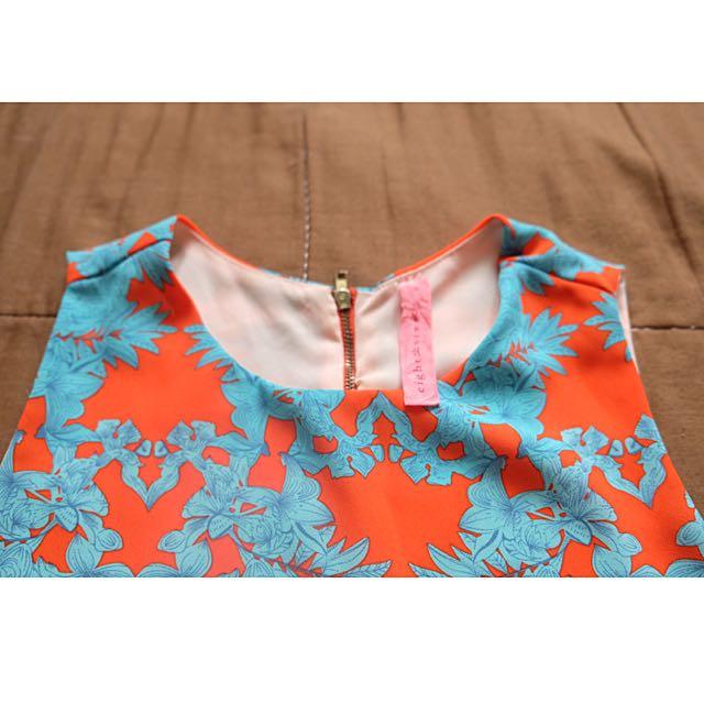 US Brand Sunday Dress