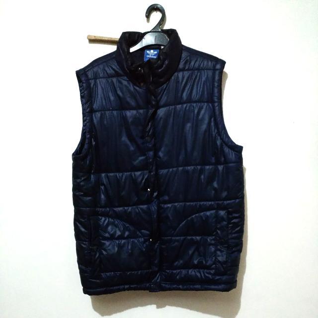 Vest Adidas 100% Original Made In Cambodia ffe6ef6113