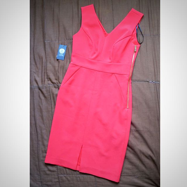 NEW!! Vince Camuto dress